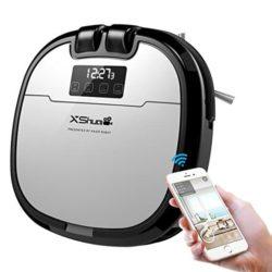 Vacuum Cleaner (Vacuum Robot)